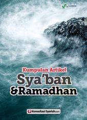 puasa syaban ramadhan ebook