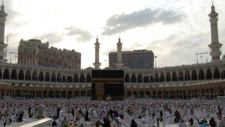 masjid-pertama