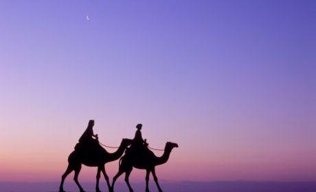 Meminta Bantuan Jin | Konsultasi Agama dan Tanya Jawab