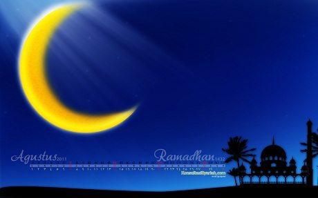 Download wallpaper ramadan