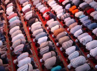 shalat tahajud setelah tarawih