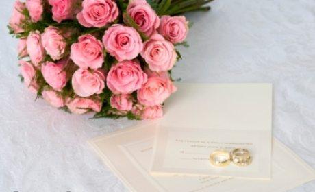 Contoh Undangan Pernikahan Non Muslim
