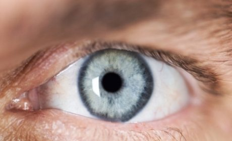 gangguan sakit mata ain