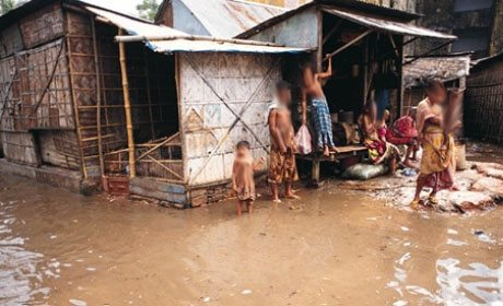 Inilah Doa Yang Dicontohkan Oleh Rasulullah ketika Terkena Musibah Banjir