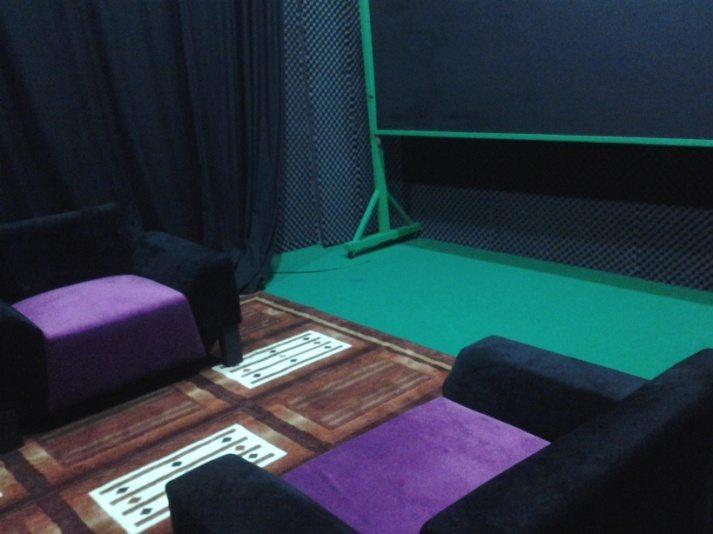 studio televisi islam indonesia