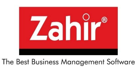 zahir software accounting