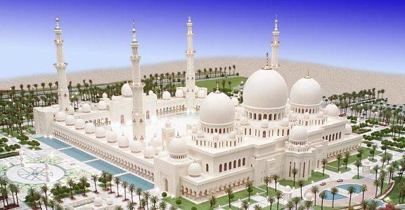 Bolehkah Orang Kafir Masuk Masjid Konsultasi Agama Dan