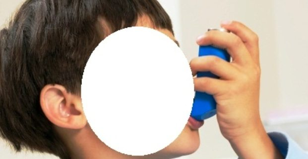 sakit asma pada anak