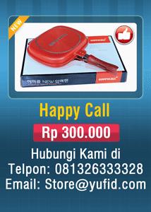 jual happy call murah