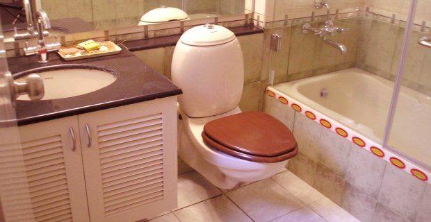 manfaat mandi