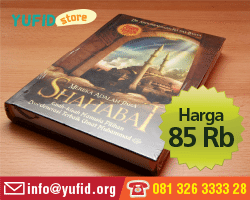 buku kisah para sahabat nabi