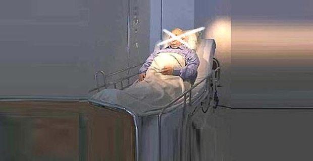 ariel sharon mati