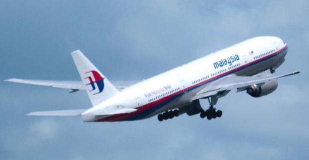 Pesawat Malaysia MH370