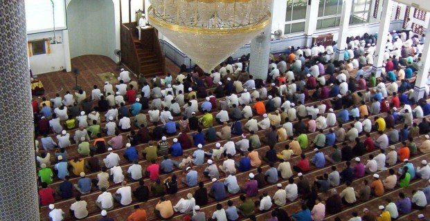 Jumlah Minimal Jamaah Jumatan Konsultasi Agama Dan Tanya