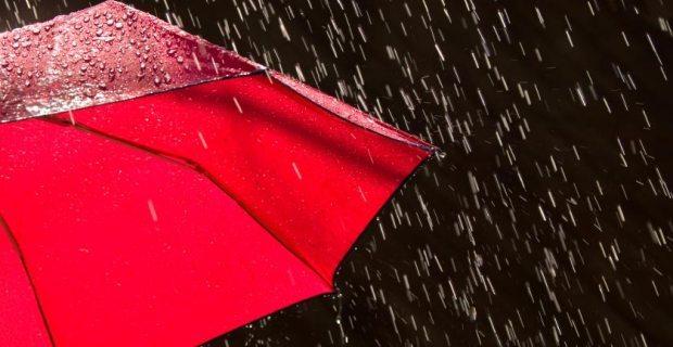 doa saat hujan