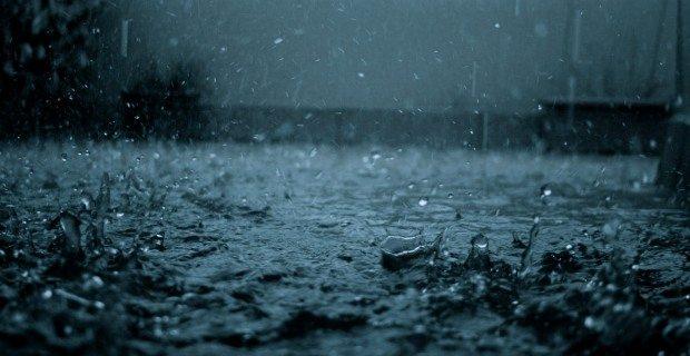 fikih hujan