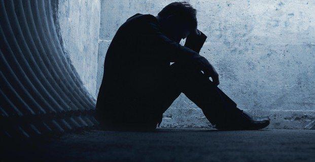 depresi berat