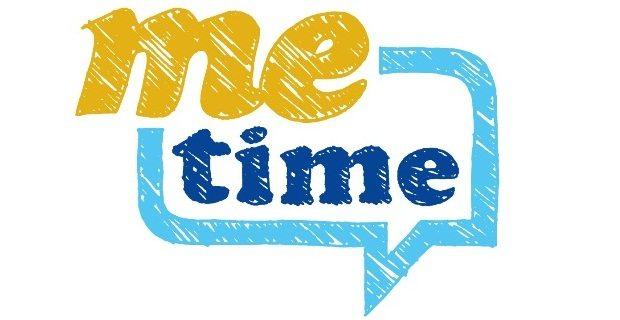 apa itu Me Time