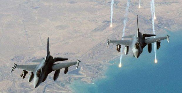 serangan saudi ke yaman