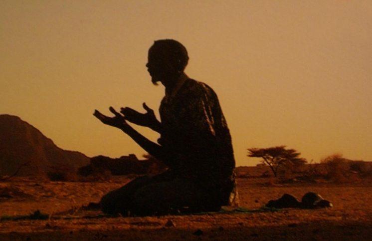 doa dari fitnah