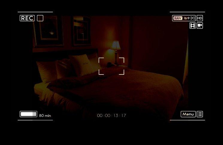 video rekaman suami-istri