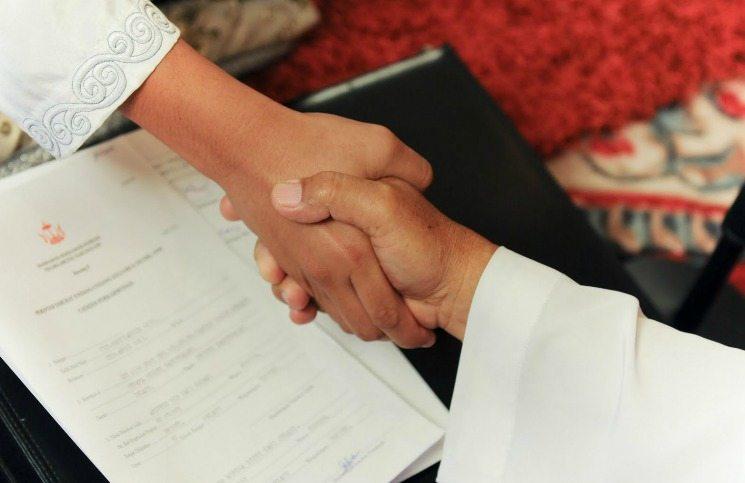 fikih pernikahan