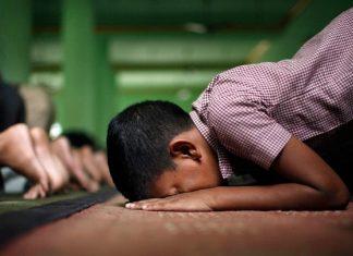 doa anak shaleh