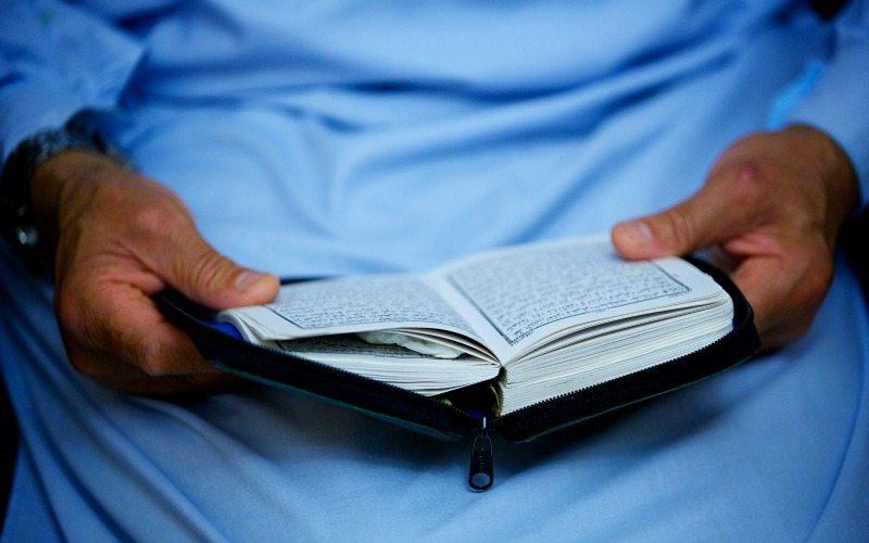 Pahala Orang Yang Menghafal Al Quran Konsultasi Agama Dan