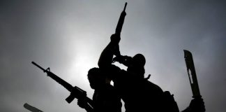 takfiri jihadi