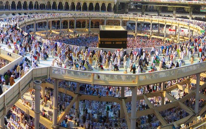 Doa Untuk Yang Baru Pulang Umrah Konsultasi Agama Dan