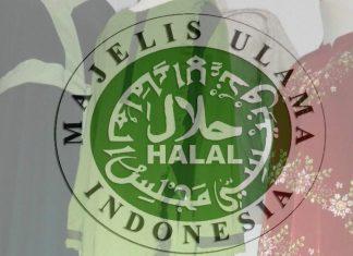 jilbab sertifikasi mui