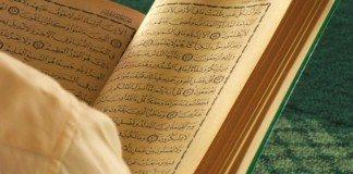 kentut ketika membaca al-quran