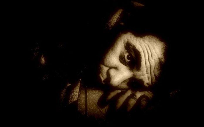 setan menggoda manusia hingga meninggal