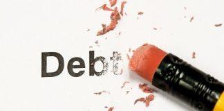 istri punya hutang