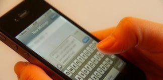 penipu sms berhadiah bertaubat