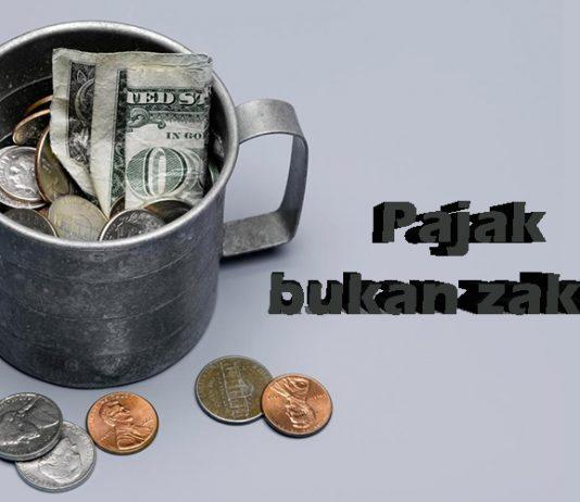 pajak bukan zakat