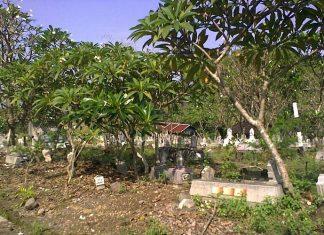 siksa kuburan