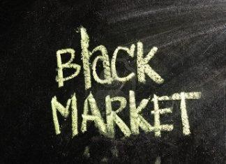 jual beli black market