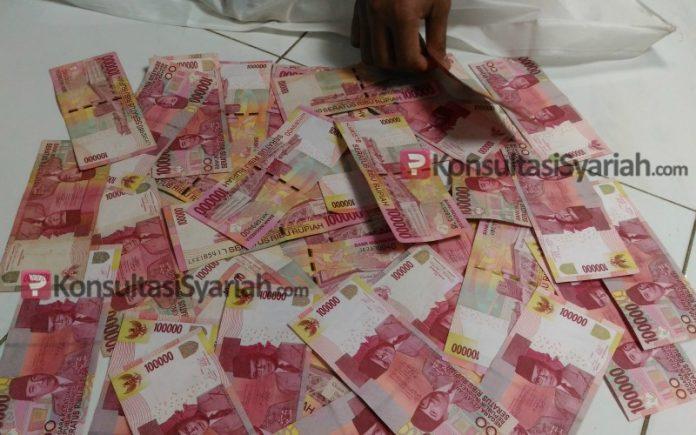 penggandaan uang dimas kanjeng