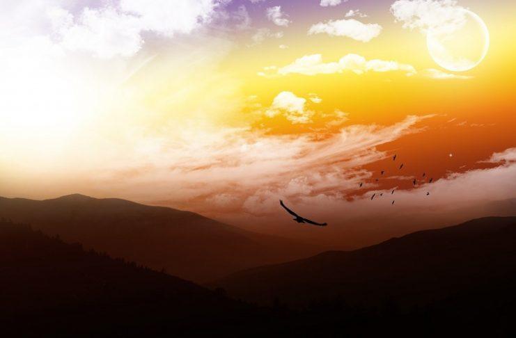 ciri penghuni surga
