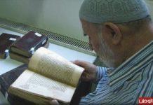 Biografi Syaikh Syu'aib al-Arnauth