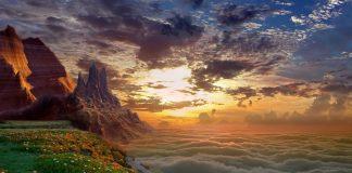 penghuni surga