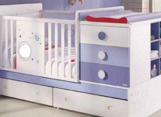 ompol bayi di kasur