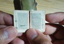 Khasiat Al-Quran Istanbul