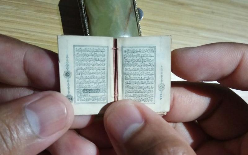 Khasiat Al Quran Istanbul Konsultasi Agama Dan Tanya Jawab Pendidikan Islam