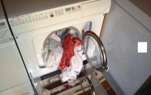 Mencuci Najis di Mesin Cuci