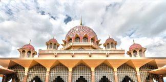 tanah wakaf masjid