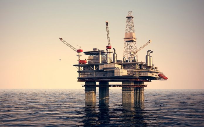 shalat jumat pekerja minyak