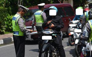 Hukum Berkendara Tanpa Memiliki SIM