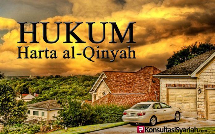 Harta al-Qinyah